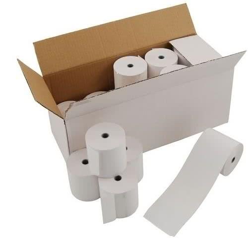 Caja Papel Térmico 80x80