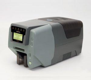 Impresora de Tarjetas PVC