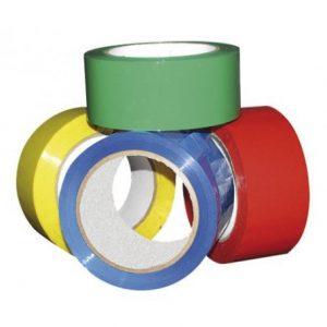 precinto polipropileno color