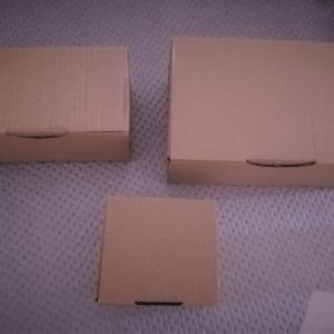 cajas para envios postal