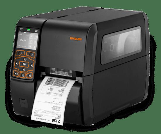 Impresora Industrial Bixolon XT5